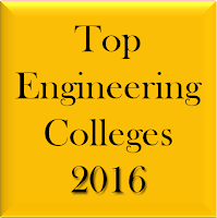 Top Engineering Colleges in India - NIRF Rankings 2016