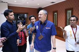 305 Pemerintah Daerah Sampaikan Usulan Pengadaan PPPK