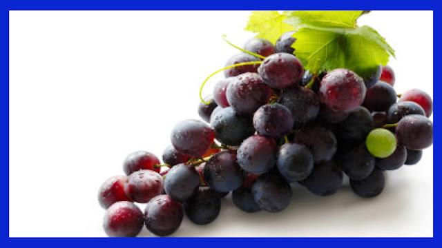 Cómo perder peso rápido con un batido de uva