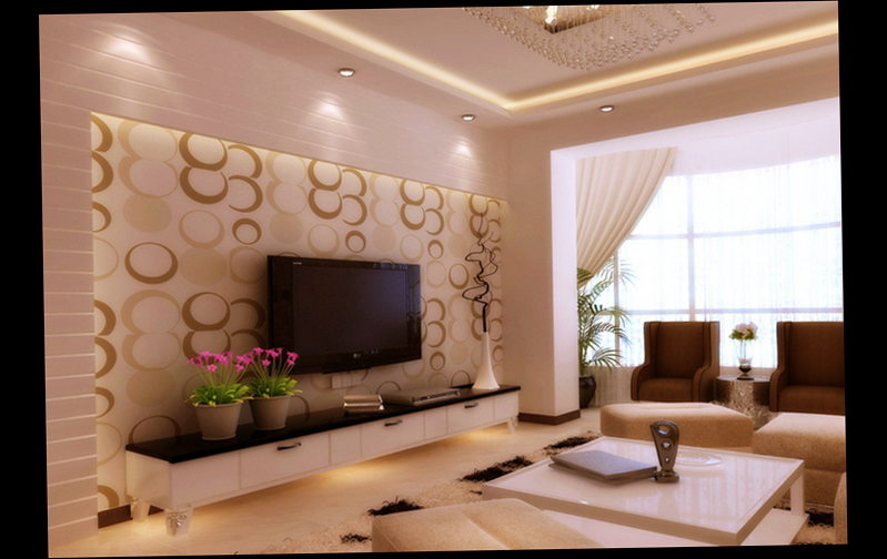 Wall decoration ideas for living room ellecrafts for Decorate 12x16 living room