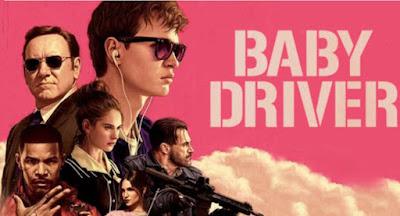 Baby Driver (2017) Sinhala Sub