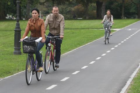 Programajánló: Kerékpártúra a debreceni Cronos Társkereső szervezésében