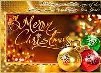 Merry Christmas Happy Christmas images 6