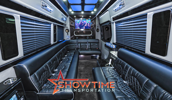 Tampa Prom Limo Service Rentals