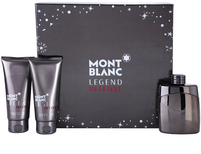 MONTBLANC Legend Intense Perfume Set