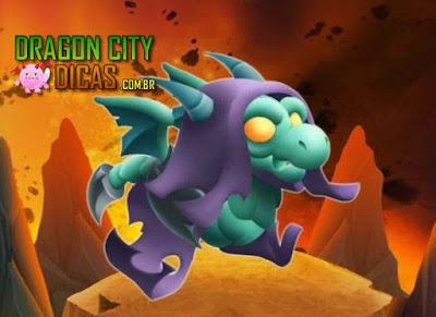 Dragão Draost