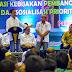 Presiden Jelaskan Langkah Pemerintah Atasi Merosotnya Harga Kelapa Sawit dan Karet