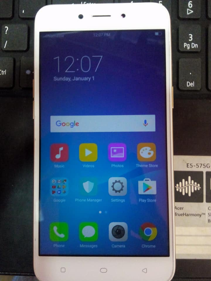 Vivo V5 Dead After flash fixed 100% tested Dead Boot Repair