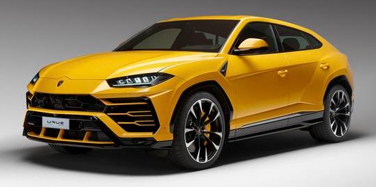 2019 Lamborghini Urus Review Design Release Date Price And Specs