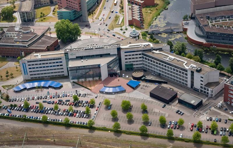 Đại học Khoa học Ứng dụng Saxion ở Deventer