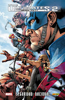Ultimate Integral. The Ultimates 2