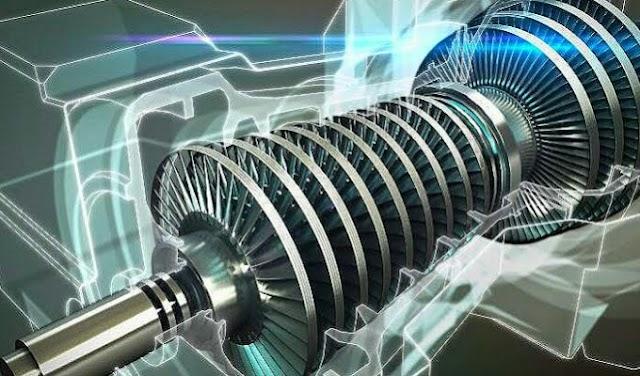 Turbine কাকে বলে? Turbine সম্বন্ধে সংক্ষিপ্ত ধারণা- Blogs71.com