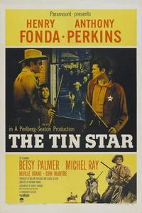 Watch The Tin Star Online Free in HD