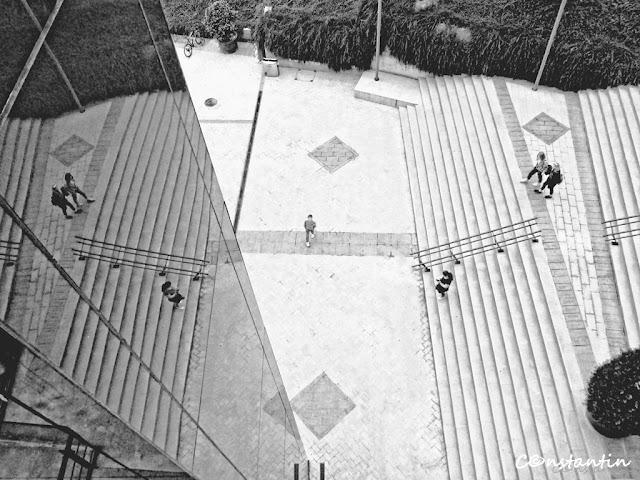 Reflexii - Palas Mall - Iasi - blog FOTO-IDEEA