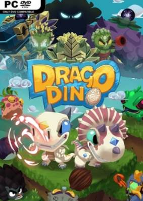 DragoDino PC Full Descargar ISO | MEGA |