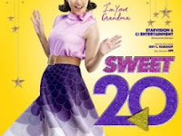 Sweet 20 2017 Full Movie