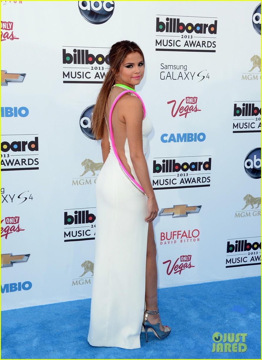 Billboard Music Awards 2016 The Best Hair And Makeup: Celeb Diary: Selena Gomez @ 2013 Billboard Music Awards