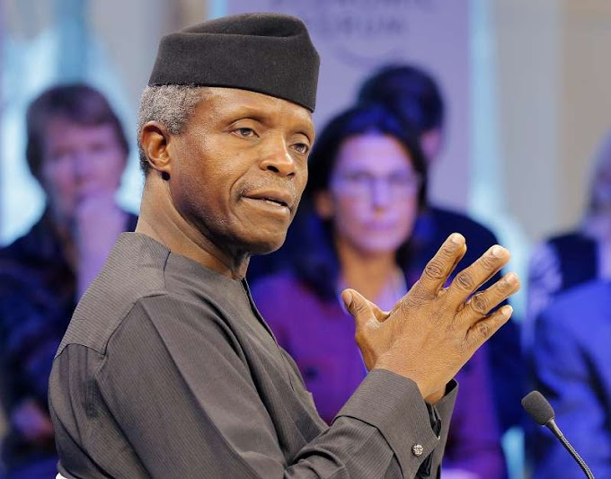 Nigeria president orders immediate overhaul of 'brutal' police unit