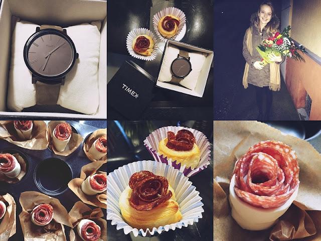 Valentine's Day '16