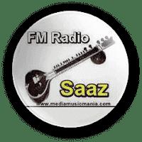 FM Radio Saaz Online | Broadcasting Live Stream