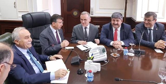 Çiftçi'nin beklediği Elektrik sorununu Cumhurbaşkanı Urfa'da açıklayacak