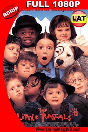 Los Pequeños Traviesos (1994) Latino HD BDRip 1080P ()