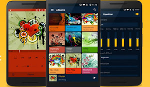N Music – Reklamsız Android Müzik Çalma Uygulaması