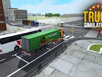 Truck simulator Mod Apk v1.8 (Unlimited Money)