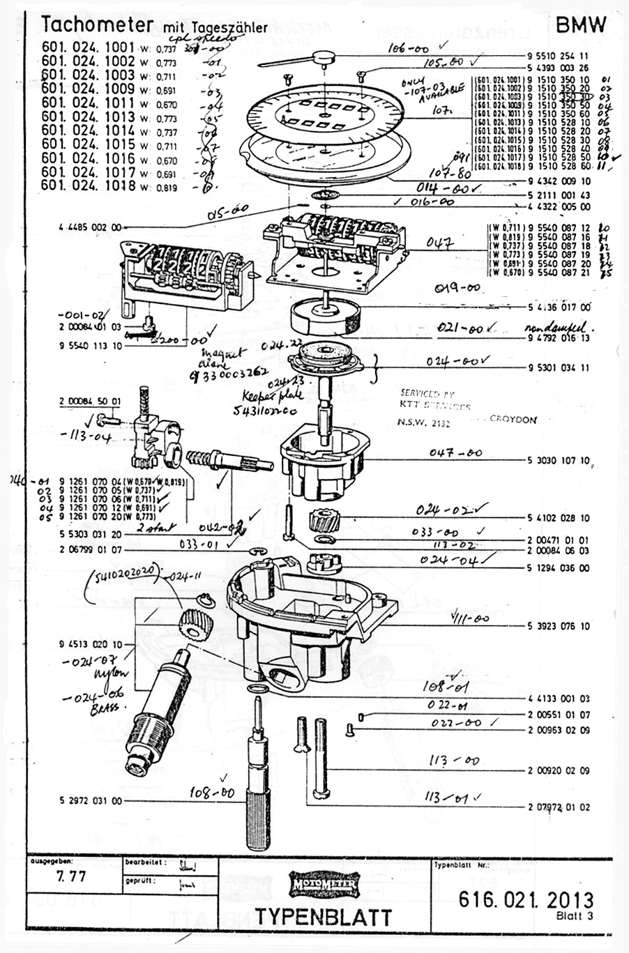 bmw r100rs wiring diagram