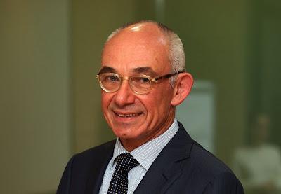 Fabio Schvartsman toma posse como diretor-presidente da Vale