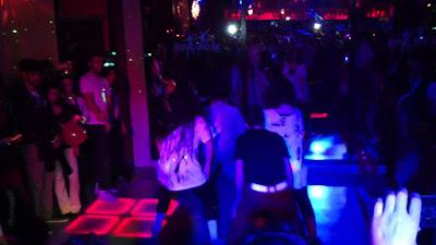 Ulus Gece Kulüpleri