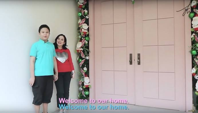 PLDT Ambassador Kris Aquino's Home Tour Video Reaches 14M Views