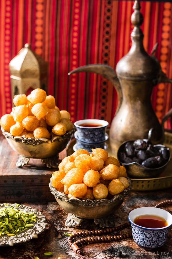 Arabic food pictures