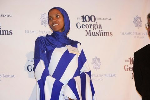 Race + Gender + Faith: First Female Honoree in Academia ...
