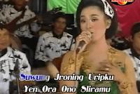 Tembang Kangen Karaoke No Vocal Langgam Campursari Koplo