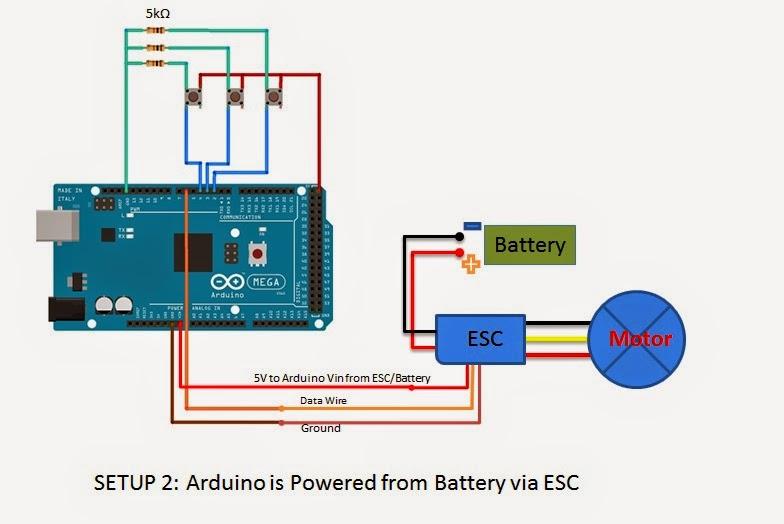 Arduino brushless motor motorwallpapers
