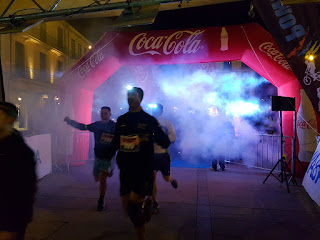 fotos Trail Nocturno Astorga