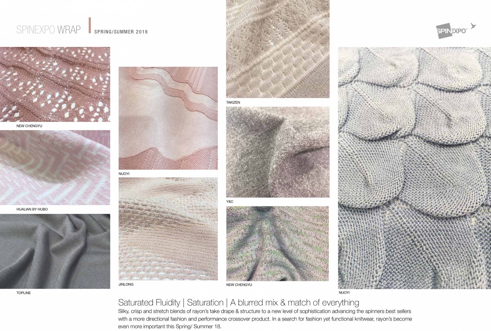 Ss 2018 Textile Trends Kukka