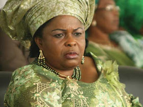 Court Orders EFCC To Unfreeze Patience Jonathan's $5.9m Account