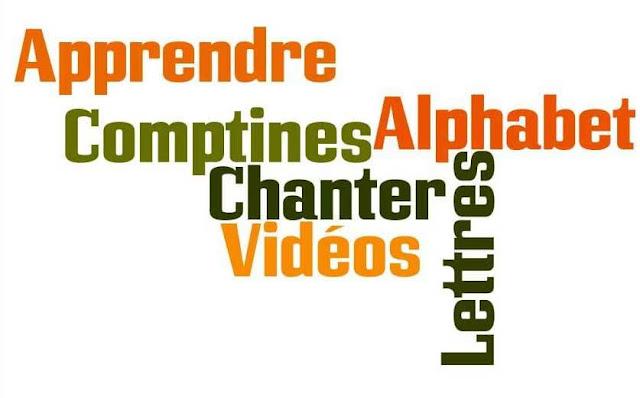 Un moyen simple d'enseigner et d'apprendre l'alphabet