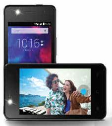 Smartphone Andromax Es