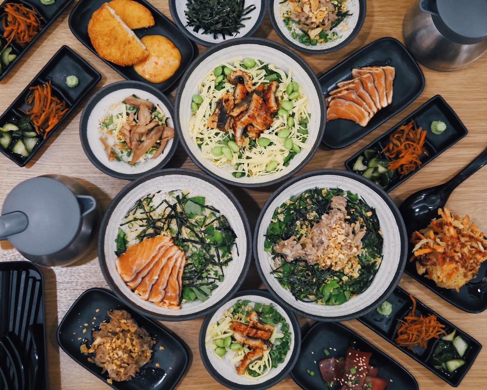 C S Restaurant Jakarta