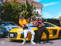 NEW VIDEO: Mayorkun - Fantasy (Official Video) directed by Clarence Peters