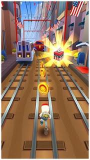 Game Subway Surfers V1.63.1 MOD Apk Terbaru