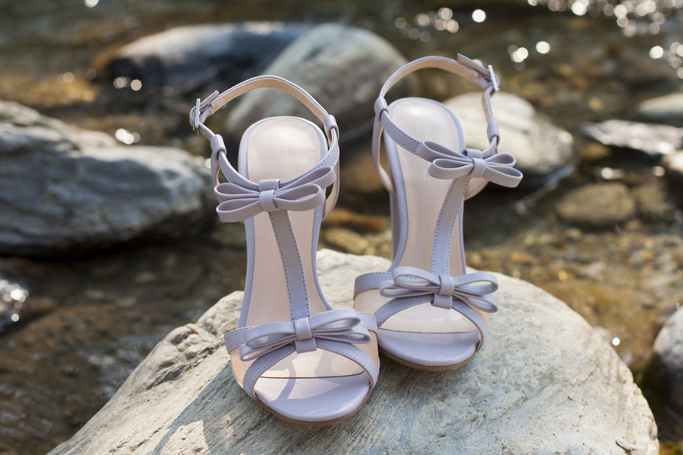 little mistress sandals