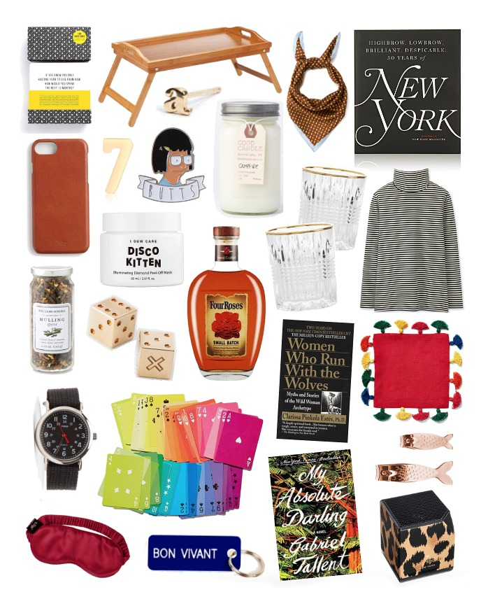 Every Year This Is Probably My Favorite Gift Guide To Create Mostly Because The Wheelhouse I Live In Rarely If Ever Spend More Than 50 On A