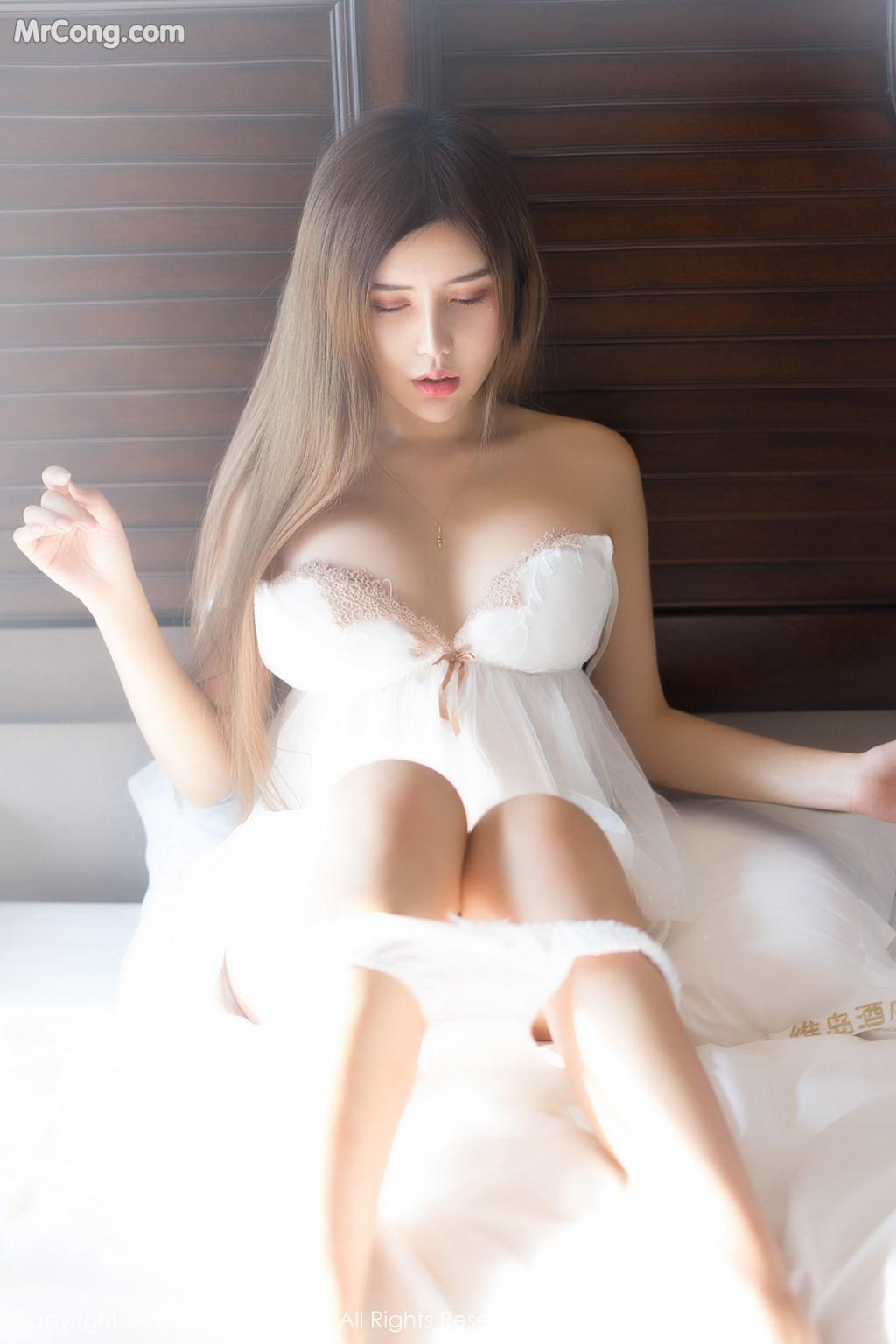 XIUREN No.1627: Cris_卓娅祺 (52P)