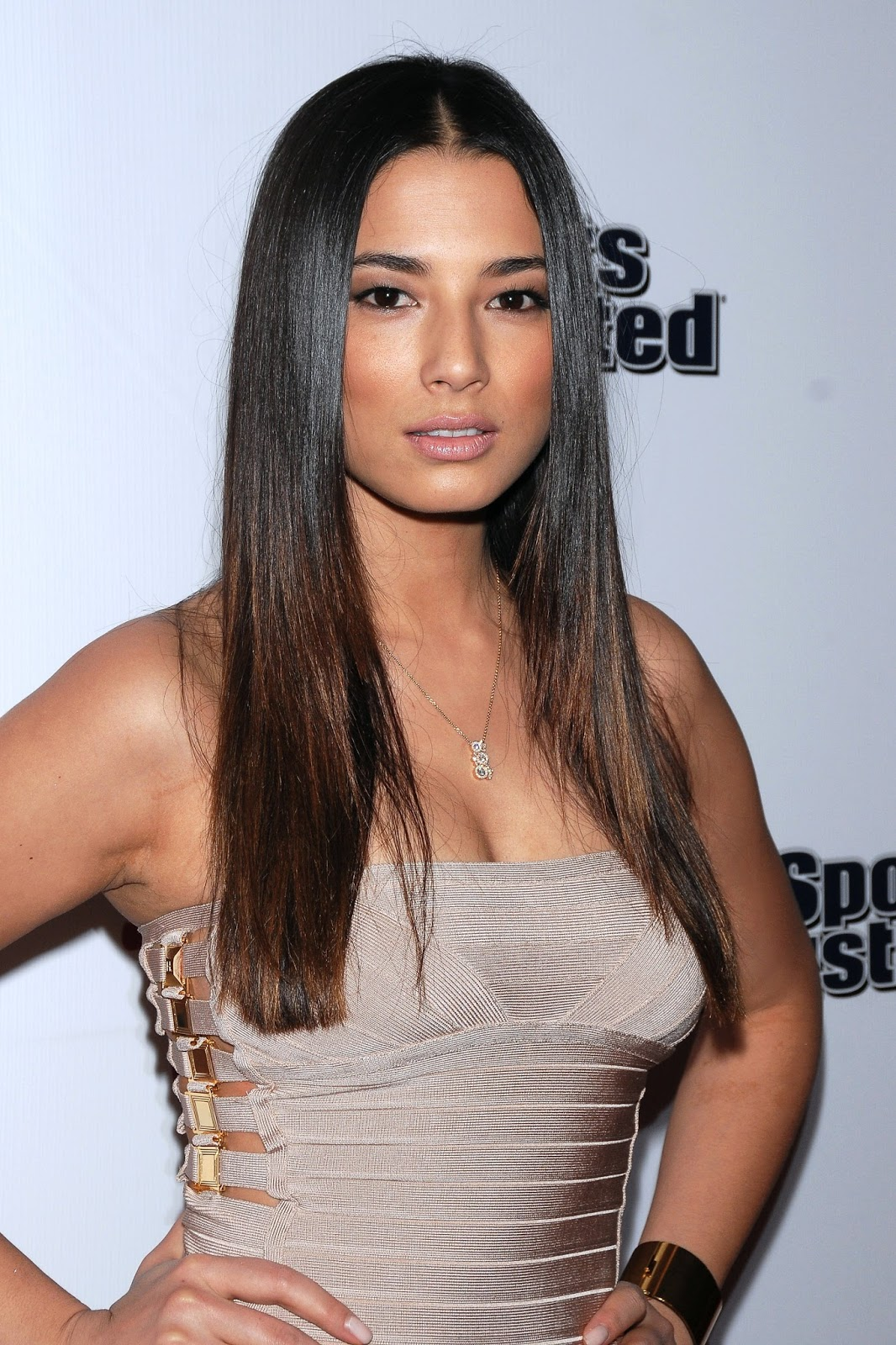 The Latest Celebrity Picture Jessica Gomes
