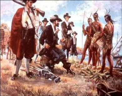 Did African-American Slaves Rebel?