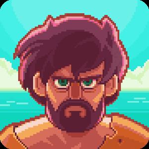 Game Tinker Island v1.2.5 Mod Apk Infinite Gem Update Terbaru
